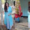 বিয়ানীবাজারের মেয়ে সালওয়া ঢাকাই চলচ্চিত্রের নতুন 'নায়িকা'